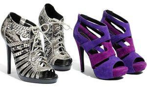 Nowa kolekcja obuwia Reserved