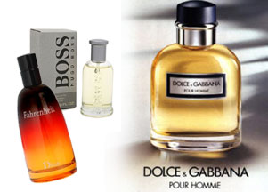 Kultowe zapachy dla mężczyzn
