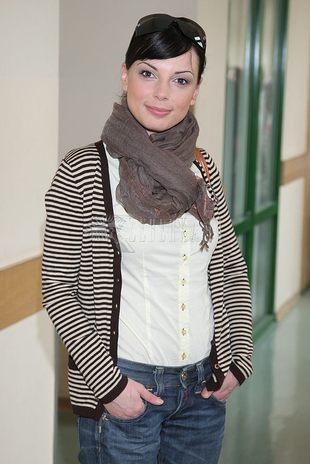 Kasia Glinka wyjątkowo skromnie (FOTO)