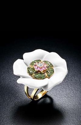 Bajeczna biżuteria od Adriany Carador