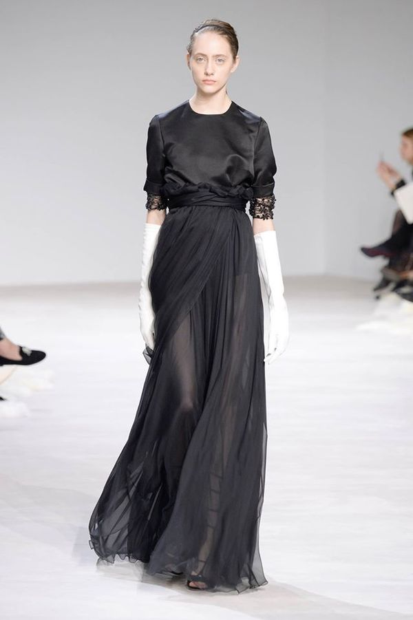 Giambattista Valli - Haute Couture Spring/Summer 2016
