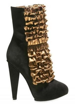 Botki Dolce & Gabbana