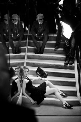 Blake Lively w kampanii Chanel Mademoiselle (FOTO)