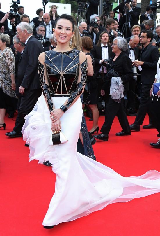 Cannes 2014 – przegląd kreacji