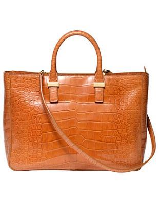 Siostry Olsen prezentują luksusowe torebki