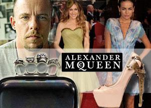 McQueen, jakiego kochaliśmy