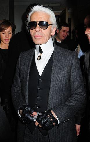 Karl Lagerfeld stworzy następny kalendarz Pirelli