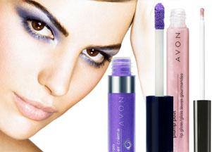 Karnawałowy makijaż według Avon