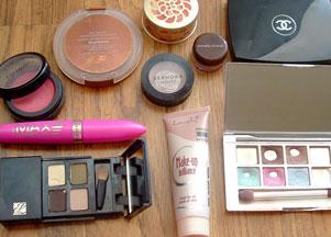 Wasze kosmetyczki: Patrycja, 20 lat