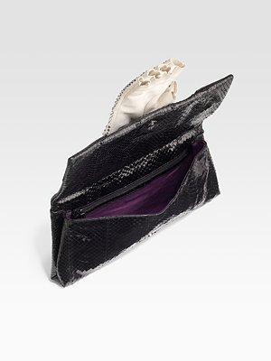 Glutch - hybryda kopertówki i rękawiczki