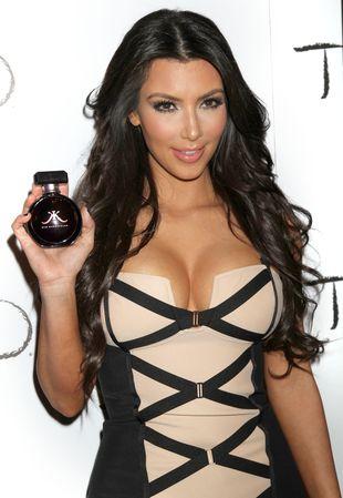 Kim Kardashian ponownie dla Fusion Beauty
