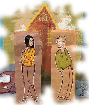 Jaki jest przepis na sukces związku?