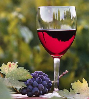 Kobiety lubią dobre wino