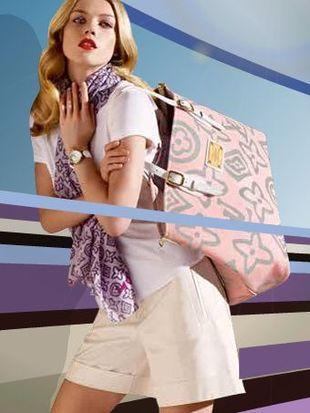 Najnowsze torebki Louis Vuitton