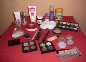 Wasze kosmetyczki: Paulina, 24 lata