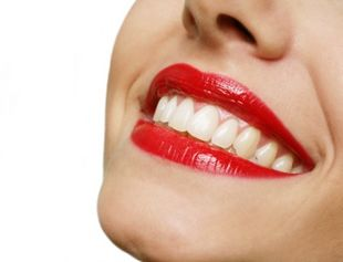 Piękne usta latem!