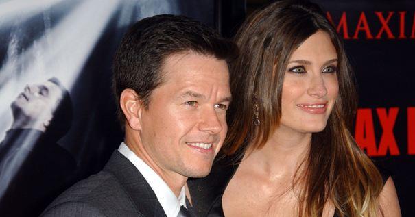 Mark Wahlberg ożenił się z Rheą Durham