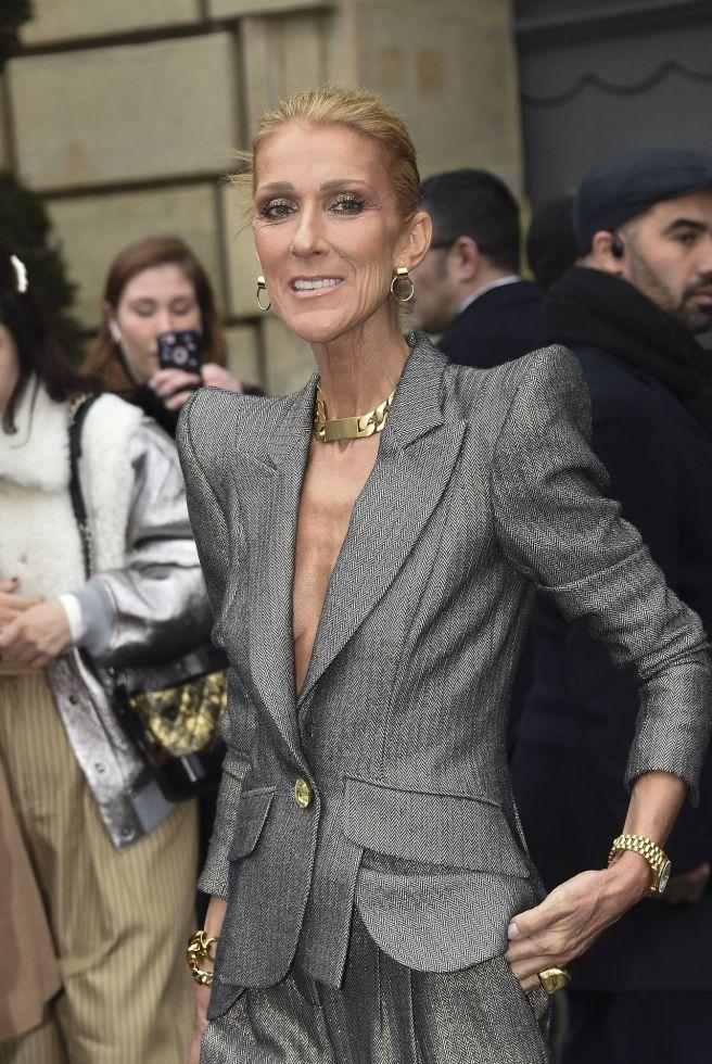 Fani martwią się o Celine Dion. Pojawiło się kilka teorii na temat jej wyglądu