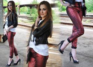 Wasze stylizacje: Karina
