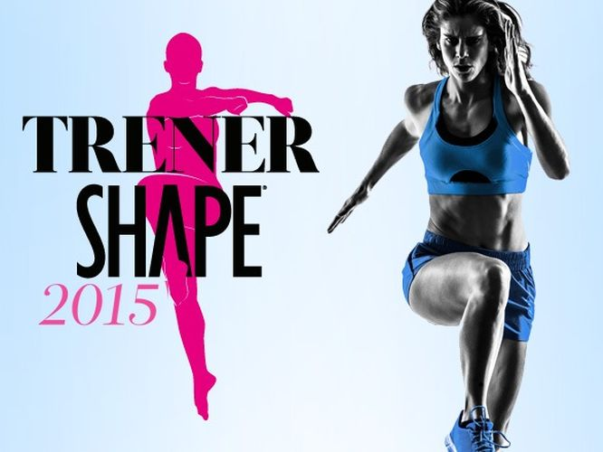trener shape