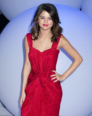 Selena Gomez w Dolce&Gabbana (FOTO)