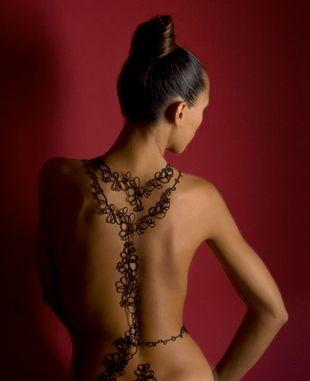Ekologiczna biżuteria Batucada