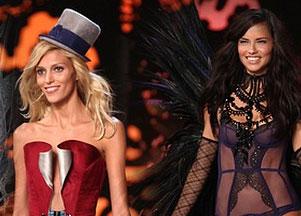 Pokaz mody Victorias Secret 2011