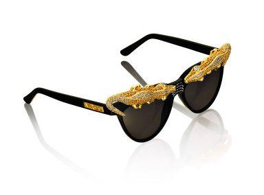 Okulary z najnowszej kolekcji H&M