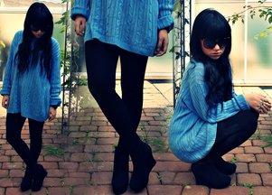 Wasze stylizacje: Angelika