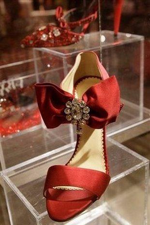 Buty z krainy Oz