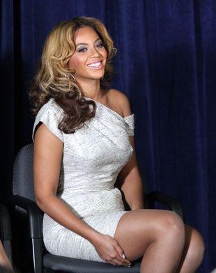 Beyonce otworzyła centrum kosmetologiczne