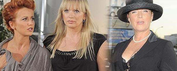 Gwiazdy telewizyjnej Dwójki