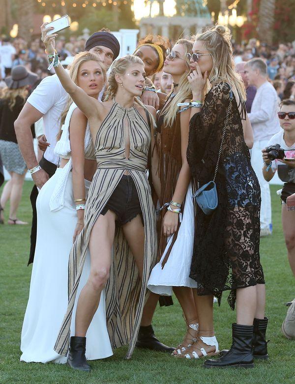 Coachella 2016 – zobaczcie świetne stylizacje gwiazd