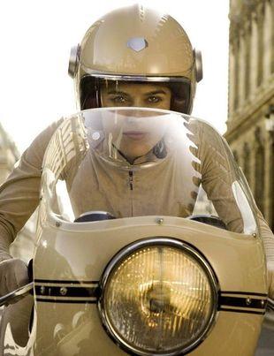 Keira Knightley w spocie Coco Mademoiselle (VIDEO)
