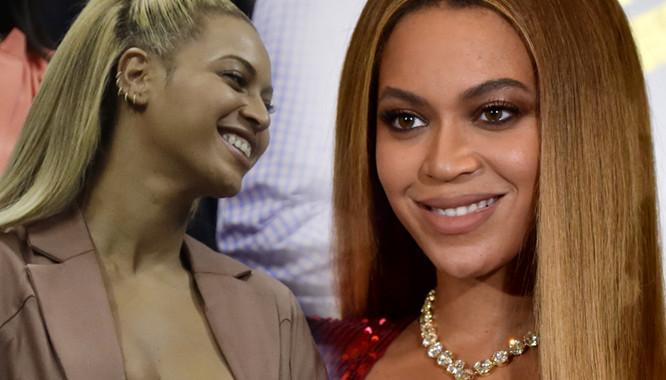 Możemy się założyć, że Beyonce w ciąży ćwiczy mocniej niż Wy...