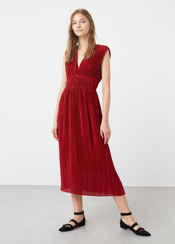 Kupujemy sukienkę studniówkową na ostatnią chwilę - przegląd oferty Mango