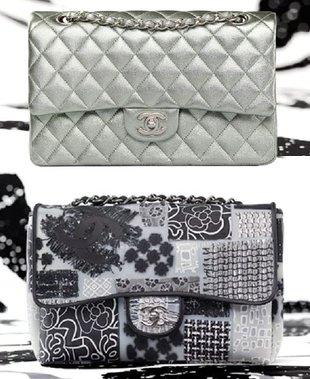 Nowa linia wiosennych torebek od Chanel (FOTO)