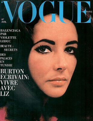 Wspomnienie o Elizabeth Taylor