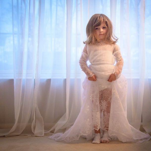 Mali blogerzy - najbardziej stylowe dzieci świata!