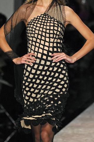 Gwyneth Paltrow w sukience od Jean Paul Gaultier