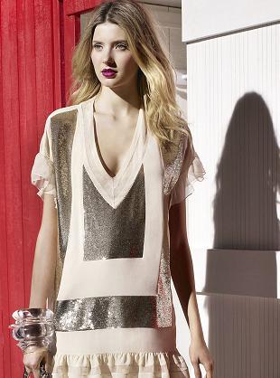 Christian Dior - kolekcja Resort 2012