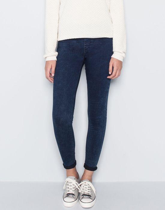 Cała w jeansie, czyli denimowa kolekcja Pull&Bear (FOTO)