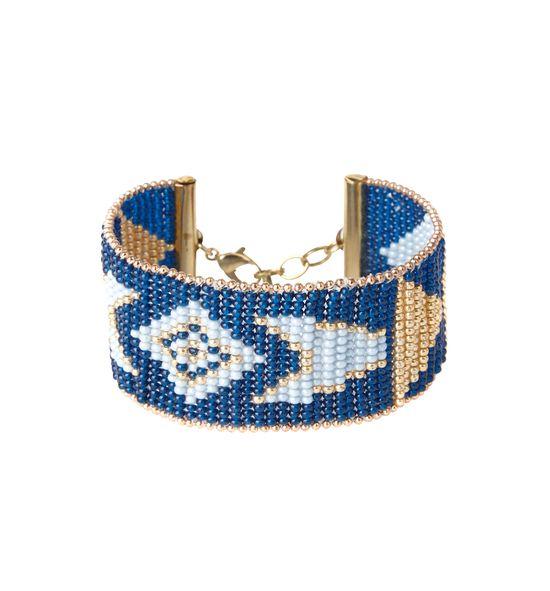 Promod Błękit Lata - Czerwiec w odcieniach niebieskiego