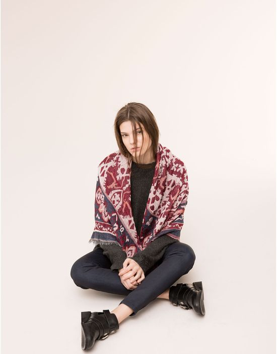 Pull&Bear The Cosy Touch -