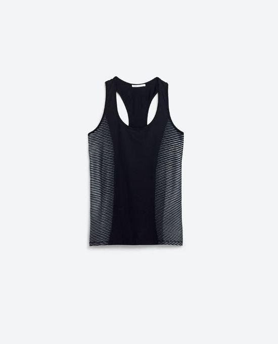 Zara Gym - Propozycje na treningi i do biegania
