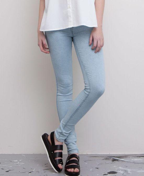Pull&Bear Denim Collection - Wiosne w jeansowej wersji