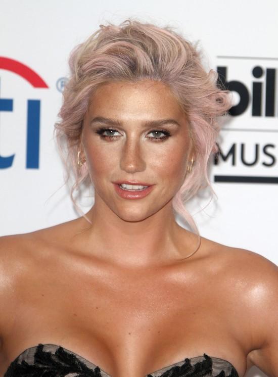 Gwiazdy na Billboard Music Awards 2014