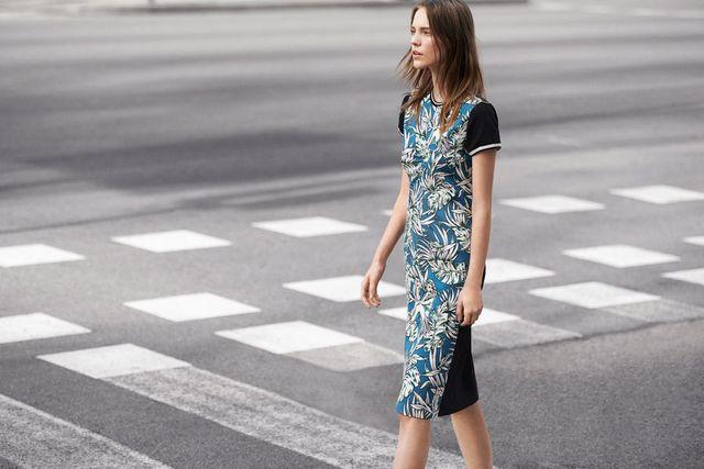 Nowe propozycje Zara - lookbook luty 2014
