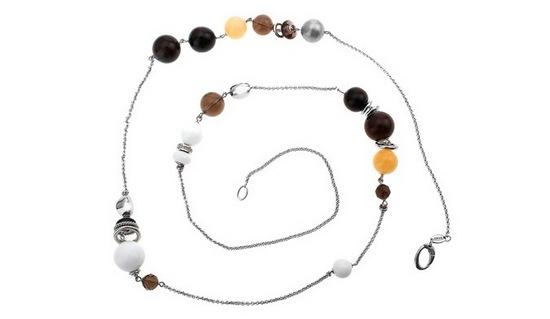 Pomysł na prezent: biżuteria znanych marek