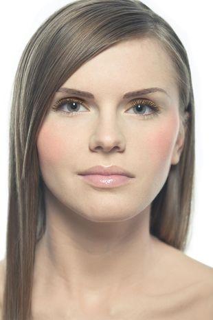 Makijaż wiosenno-letni Delii